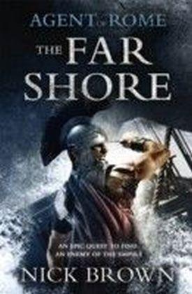 Agent of Rome: The Far Shore