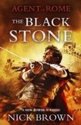 Agent of Rome: The Black Stone