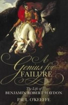 Genius for Failure