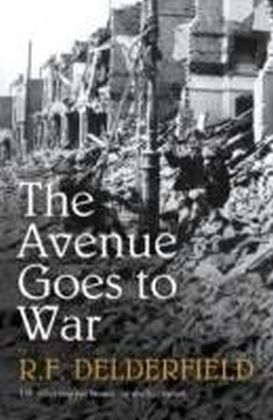Avenue Goes to War