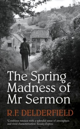 Spring Madness of Mr Sermon