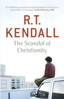 Scandal of Christianity