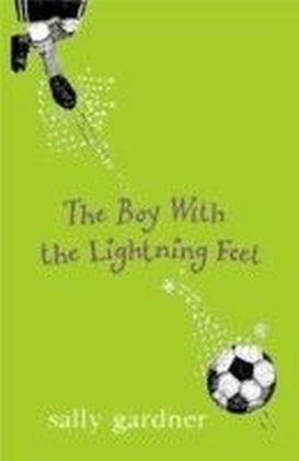 Boy with the Lightning Feet