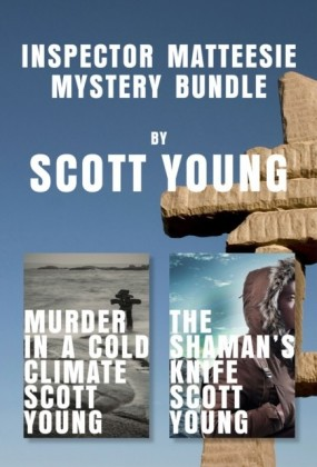 Inspector Matteesie Mystery Bundle