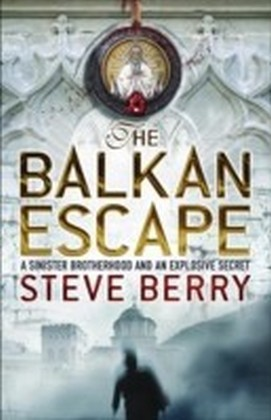 Balkan Escape ebook