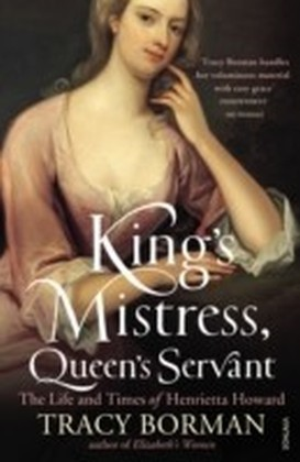 King's Mistress, Queen's Servant