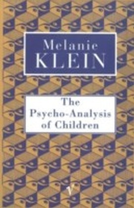 Psycho-Analysis Of Children