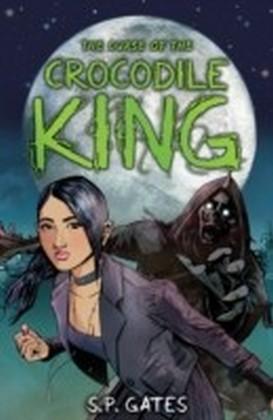 Curse of the Crocodile King