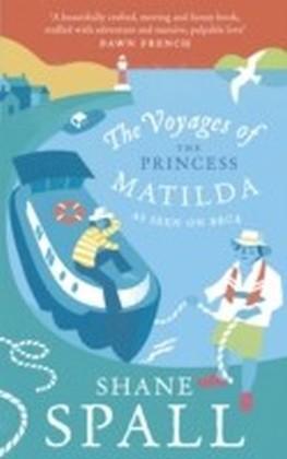Voyages of the Princess Matilda