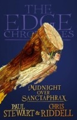 Edge Chronicles 6: Midnight Over Sanctaphrax