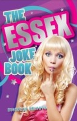 Essex Joke Book