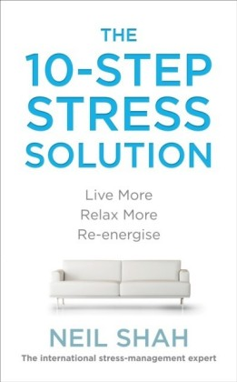 10-Step Stress Solution