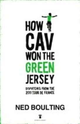 How Cav Won the Green Jersey