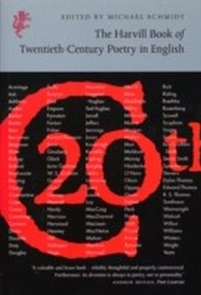 Harvill Book of 20th Century Poetry in English