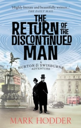 Return of the Discontinued Man