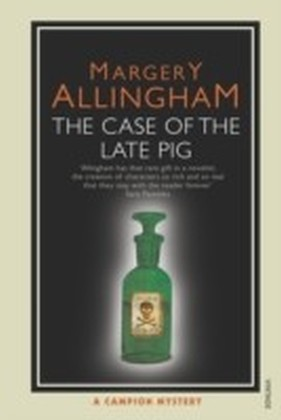 Case Of The Late Pig