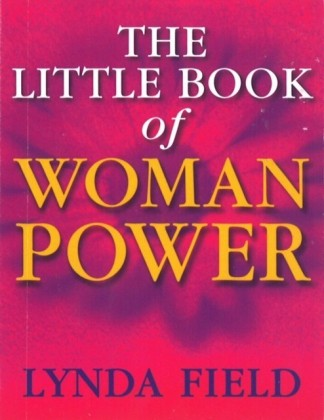 Little Book Of Woman Power
