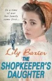 Shopkeeper's Daughter