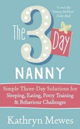 3-Day Nanny
