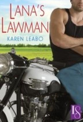 Lana's Lawman (Loveswept)