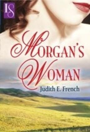 Morgan's Woman (Loveswept)