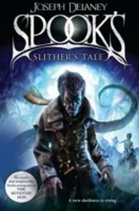 Spook's: Slither's Tale