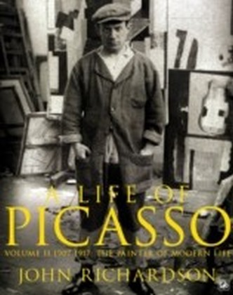 Life of Picasso Volume II