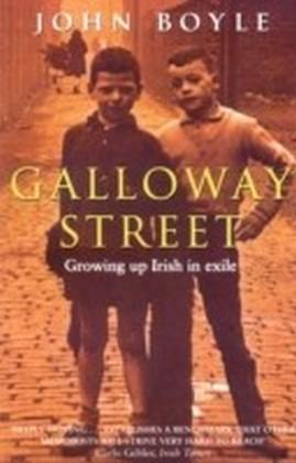 Galloway Street