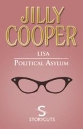 Lisa/Political Asylum (Storycuts)