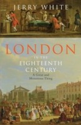 London In The Eighteenth Century