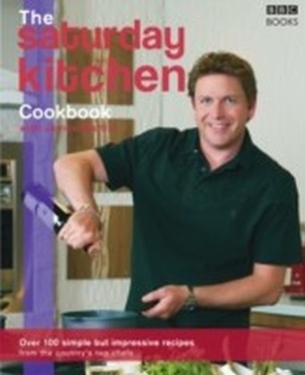 Saturday Kitchen Cookbook