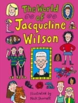 World Of Jacqueline Wilson