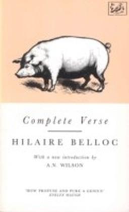 Complete Verse