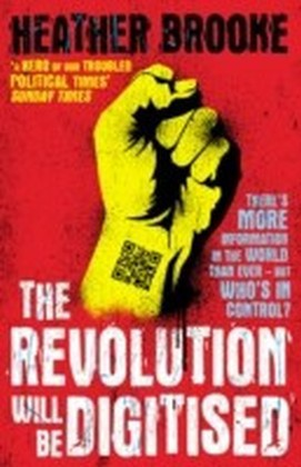Revolution will be Digitised