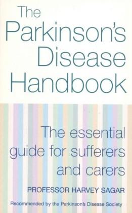 New Parkinson's Disease Handbook