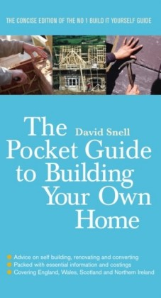 Pocket Guide to Building Your Own Home