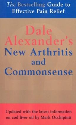 New Arthritis and Commonsense