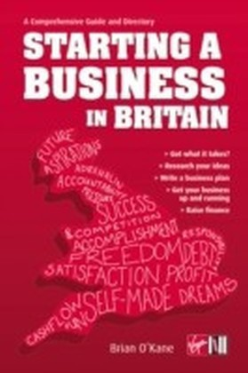 Starting A Business In Britain