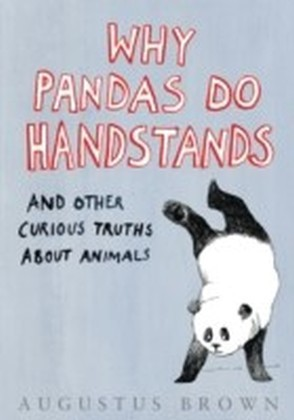 Why Pandas Do Handstands...