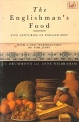 Englishman's Food