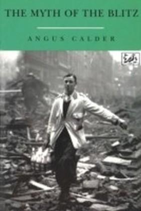 Myth Of The Blitz