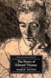 Poetry Of Edward Thomas