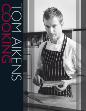 Tom Aikens Cooking