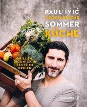 Vegetarische Sommerküche Cover