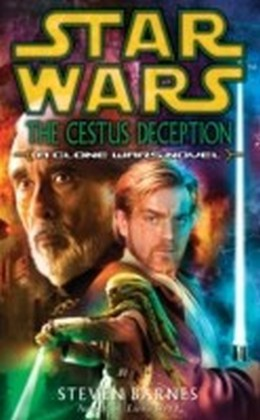 Star Wars: The Cestus Deception