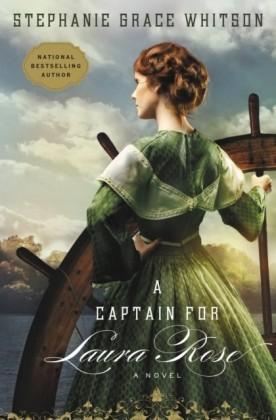 Captain for Laura Rose