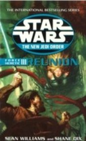 Star Wars: The New Jedi Order - Force Heretic III Reunion