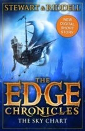 Edge Chronicles: The Sky Chart