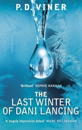 Last Winter of Dani Lancing