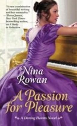 Passion for Pleasure